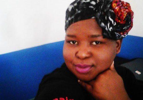 Thando GWINJI