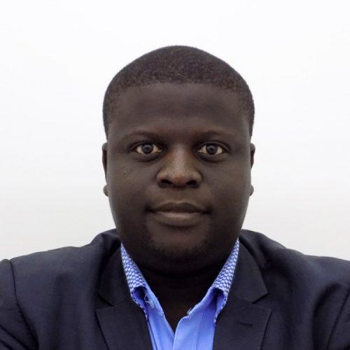 Nigel Nyamutumbu